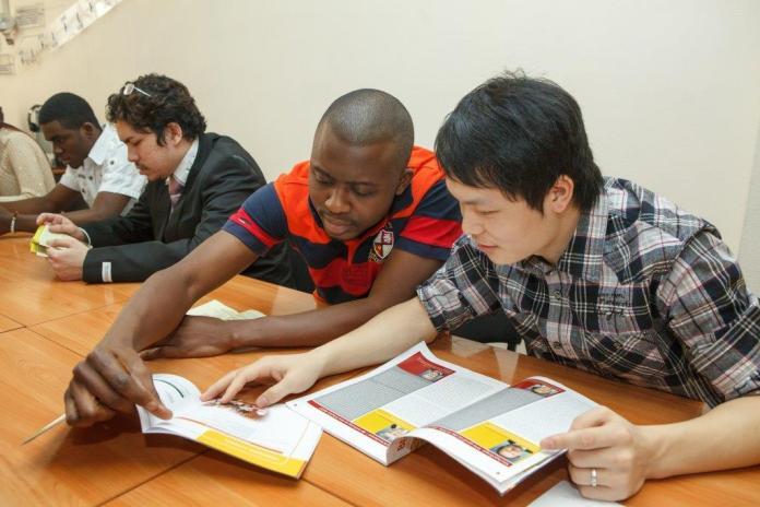 Бизнес идея: предоставление патента на работу для иностранных граждан