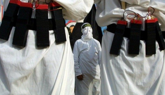 Интерпол получил список из 173 потенциальных террористов-смертников ИГИЛ