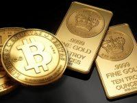 Инвесторы начинают продавать золото, чтобы купить Bitcoin