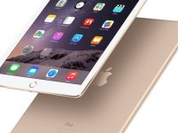 Краткий обзор iPad Air 2