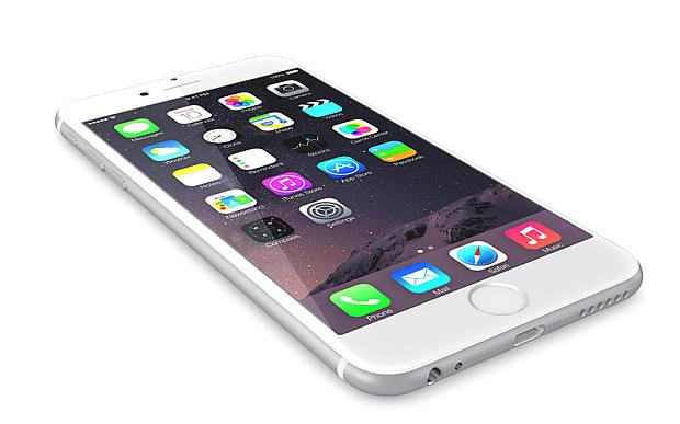 Apple iPhone 6: не отставай от жизни!