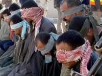 Ирак: к смертной казни приговорили 27 человек за массовые убийства в 2014 году