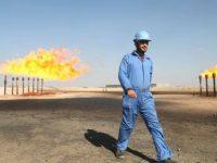 Ирак сокращает добычу нефти