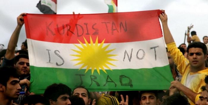"Иракские курды проголосовали ""Да"" на референдуме о независимости"
