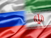 Russia and Iran