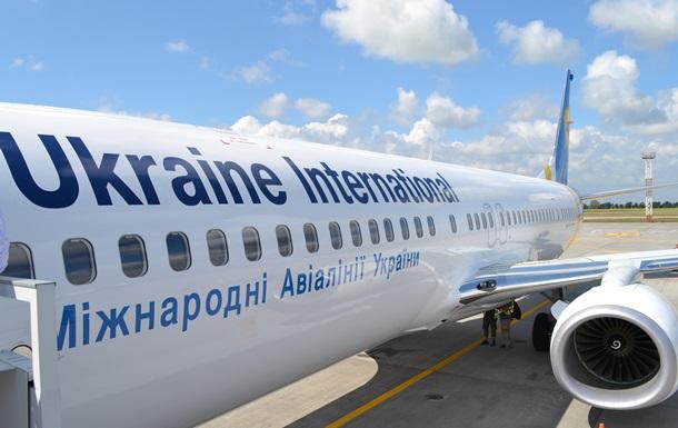 Иран и Иордания отказывают в посадке украинским самолетам