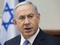 Иран строит в Сирии и Ливане заводы по производству ракет, – Нетаньяху
