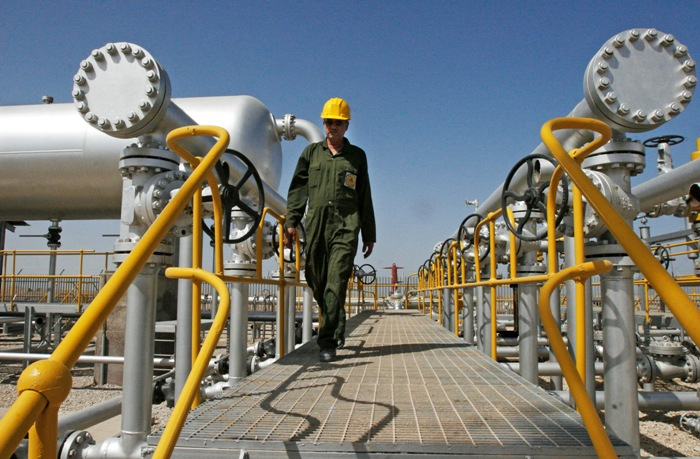 Иран все-таки согласился заморозить добычу нефти