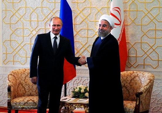 Россия и Иран планируют увеличить финансирование общих проектов до 5 млрд долларов