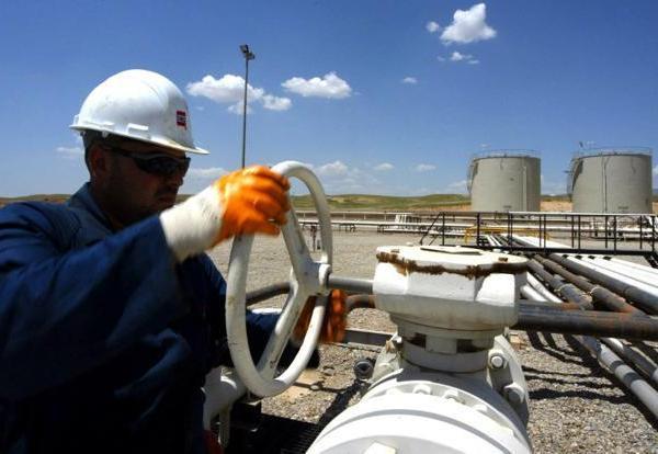 За год Иран хочет продать нефти на 10-15 миллиардов долларов
