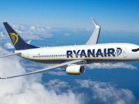 Ирландская авиакомпания Ryanair перевезла больше пассажиров, чем Lufthansa