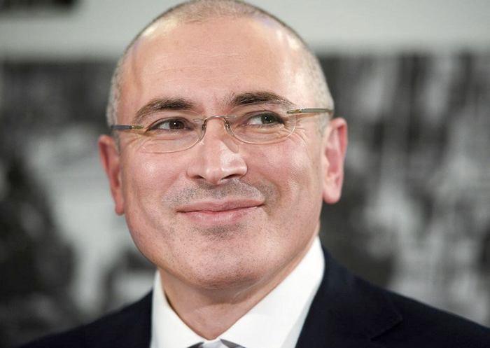 Ирландский суд разблокировал 100 миллионов евро Михаила Ходорковского