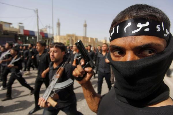 """За предоставление информации о лидерах """"Исламского государства"""" США обещает $20 млн"""