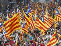 Испания угрожает Каталонии экономический катастрофой в случае независимости