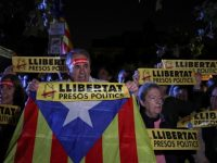 Испания: Верховный суд освободил под залог шестерых политиков Каталонии, четверых оставил под арестом