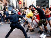 Испанская полиция применила чрезмерное насилие в Каталонии, – Human Rights Watch