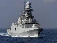 Италия проводит ограниченную военную операцию в Ливии