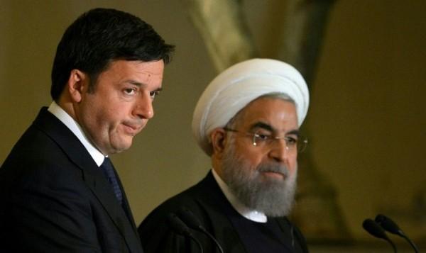 Экономический портал fdlx.com Италия и Иран заключили контракты на 17 миллиардов долларов