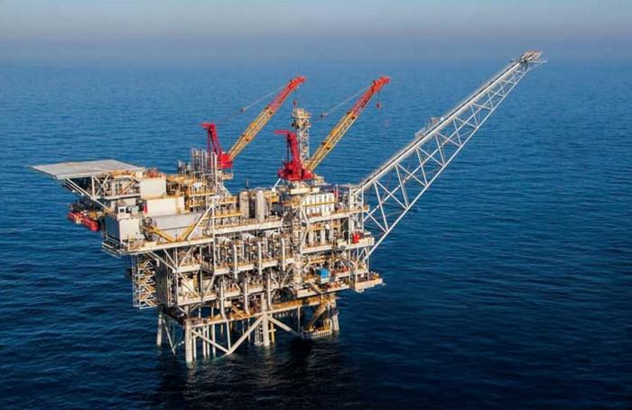 Итальянская компания начинает бурить газ на Кипре, не взирая на угрозы Турции