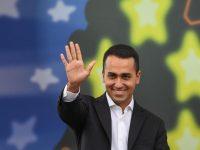 Итальянская партия хочет провести референдум о выходе из ЕС