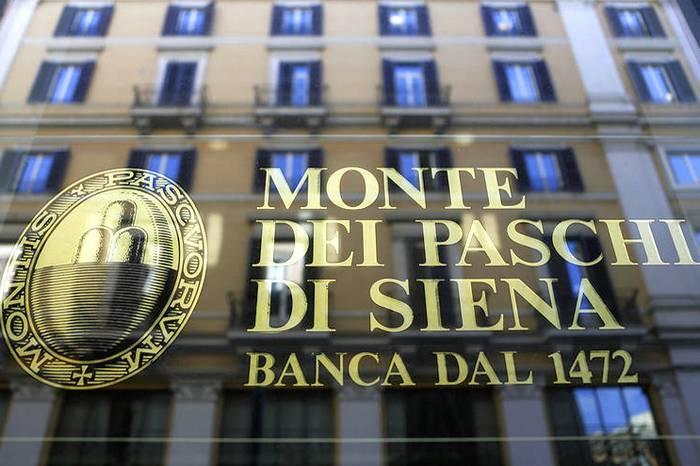 Итальянский банк Monte dei Paschi di Siena, один из старейших в мире, могут национализировать
