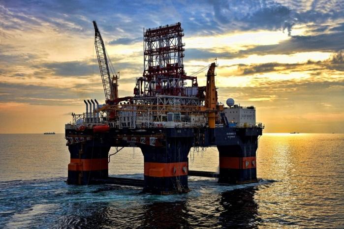 Итальянский концерн Eni остановил бурение в Черном море из-за санкций
