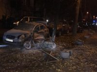 Итоги брифинга СБУ и прокуратуры по факту покушения на Мосийчука