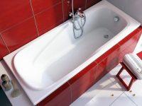 Из какого материала лучше всего купить ванну