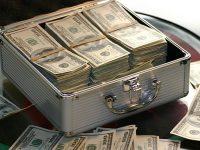 Из хранилища московского банка украли $5 млн