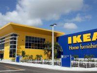 Из-за гибели детей Ikea отзывает десятки миллионов шкафов