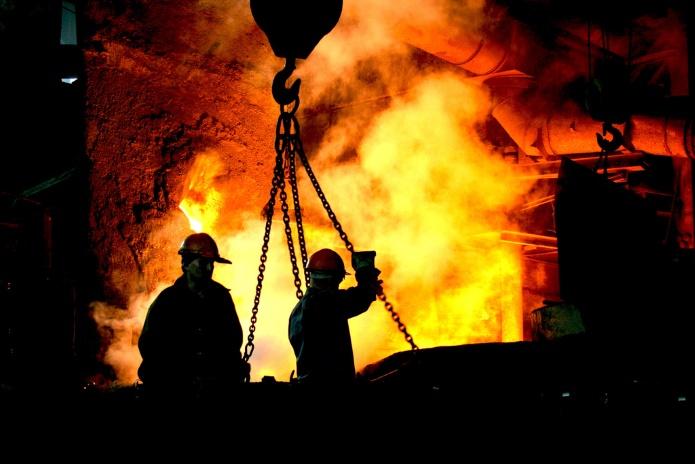 Из-за китайцев долги 30 крупнейших металлургов мира достигли $150 млрд