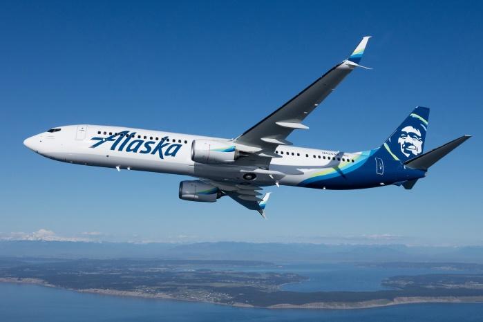 Из-за крысы на борту самолетаAlaska Airlines отменили авиарейс