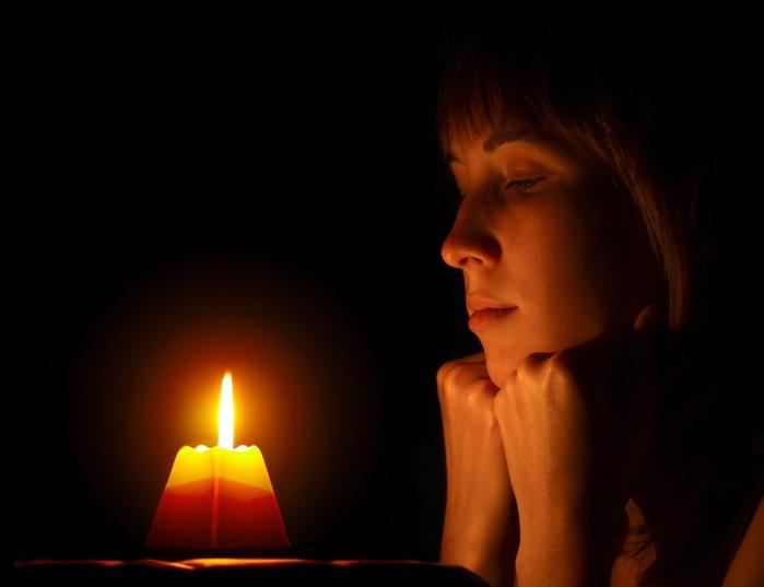 Из-за непогоды без света остаются более ста населенных пунктов Украины, — ГосЧС