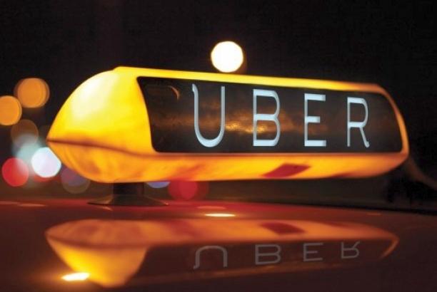 Из-за обмана водителей Uber заплатит штраф 20 миллионов долларов