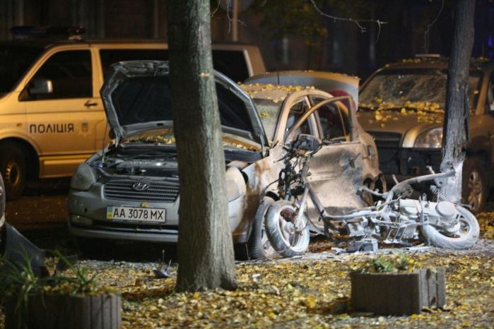 Из-за покушения на Мосийчукаумер второй человек: погибший — случайный прохожий, который скончался в больнице