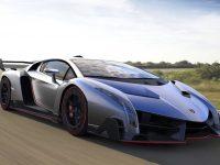 Из-за риска возгорания Lamborghini отзывает 6 тысяч автомобилей
