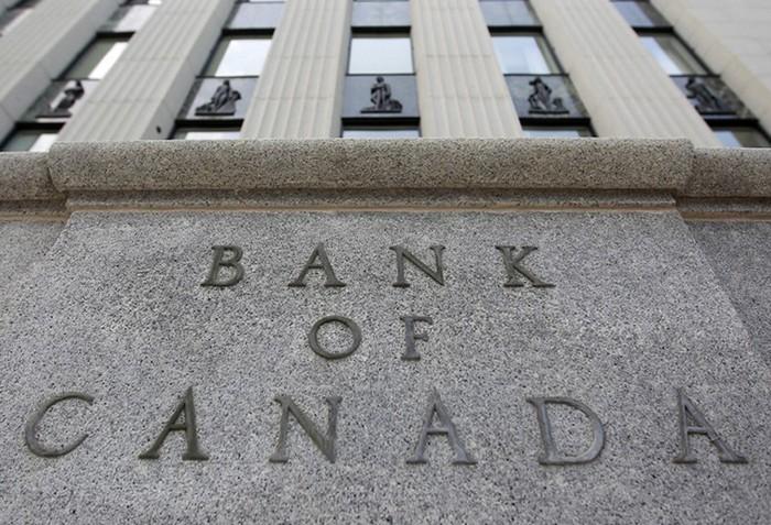 Из-за спада экономики Банк Канады планирует снизить процентные ставки