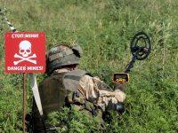 Из-за упрямства США и России наземные мины продолжают убивать людей, — NYT