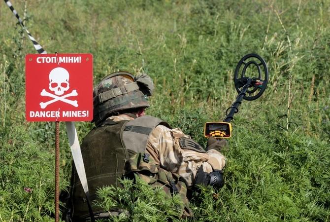 Из-за упрямства США и России наземные мины продолжают убивают людей, — NYT