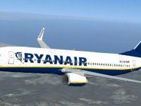 Из-за халатности Борисполя авиакомпания-лоукостер Ryanair покидает Украину