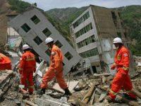 Из-за землетрясения в Японии Toyota, Honda и Sony закрыли свои заводы