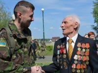 Новые изменения льгот ветеранам войны или хитрости Кабмина Украины