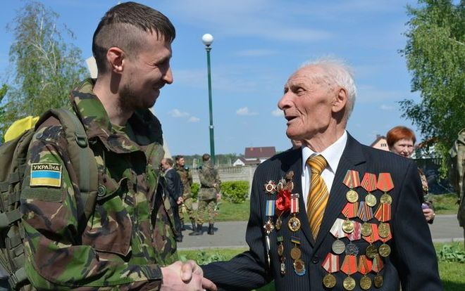 Ветеран, война, льготы, выплаты, изменения, Украина