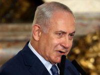 Израиль поддерживает создание курдского государства, – Биньямин Нетаньяху