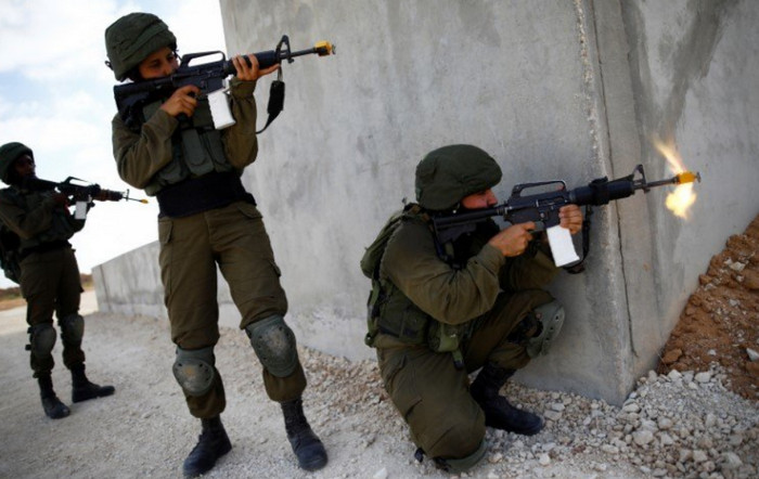 Израиль собирается вступить в войну в Сирии