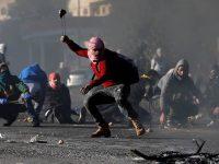 """Израиль vs Палестина: в """"день гнева"""" пострадало 767 человек, военные стреляли на поражение"""