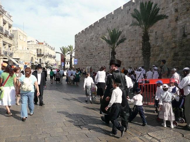 Что делать, если вы совершили преступление в Израиле?
