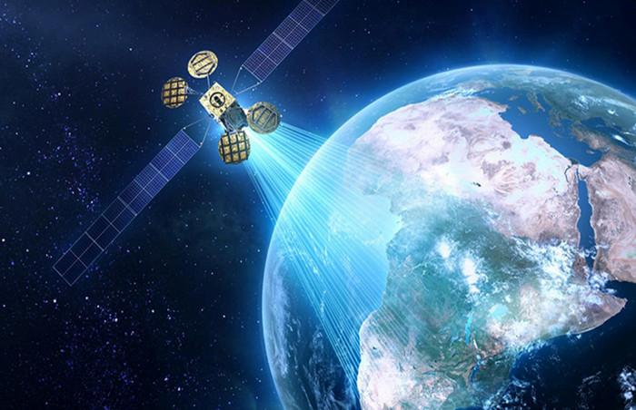 Израильская компания Spacecom покупает у Boeing спутник за $161 млн