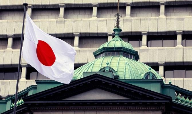 Центральный банк Японии распродает акции со своего баланса