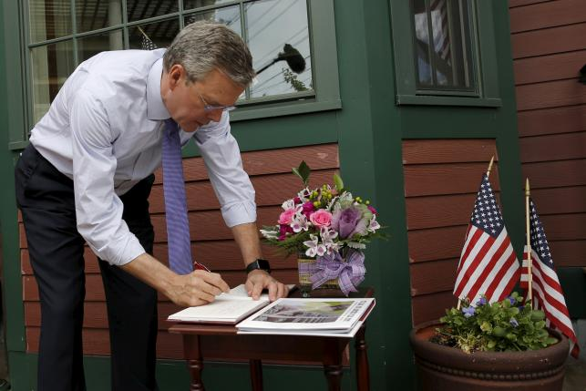 Как идея Джеба Буша повлияла на американскую экономику